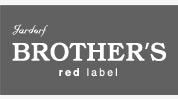 BROTHER'S RED LABEL