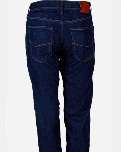 Pierre Cardin jeans til mænd. Lyon. Indigo. Denim