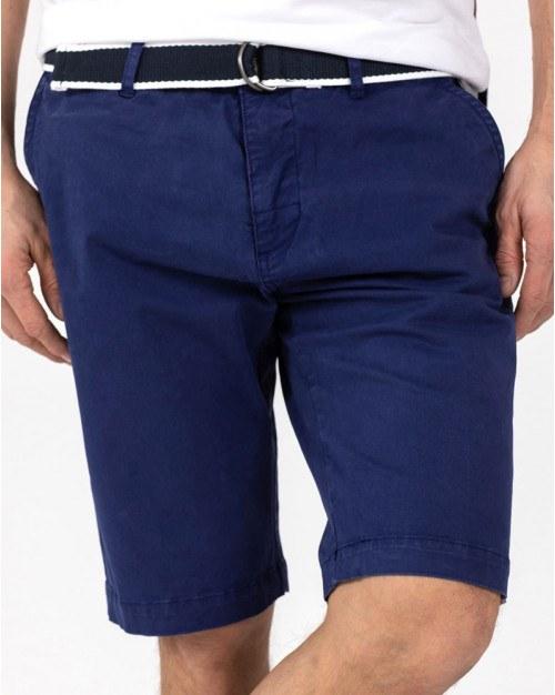 c77bcc84 Sebago herre shorts. Blå.