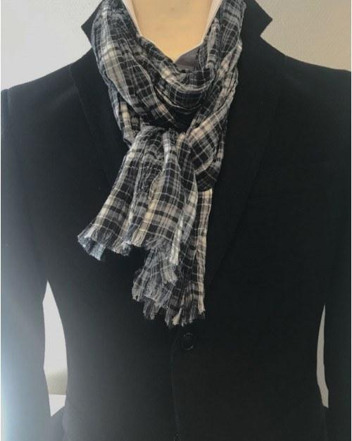 Tørklæde til mænd Køb tørklæder og halstørklæder til mænd