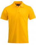 cutter-buck-rimrock-polo til mænd-gul1