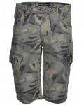 ebound-camo-shorts til mænd-graa1