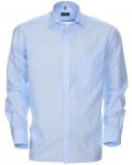 eterna-skjorte til mænd-comfortfit-lysblaa1