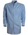 jardex-herre skjorte-oxford-lysblaa1