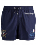 la-martina-bade-shorts til mænd-forte-village-navy1