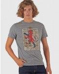 t-shirts til mænd fra la martina