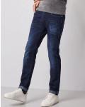 Pierre cardin jeans til mænd Paris
