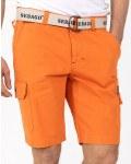 cargo shorts til mænd