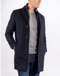 Sebago frakke til mænd