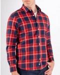 Sebago skjorte til mænd.