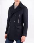Sebago sømands jakke til mænd
