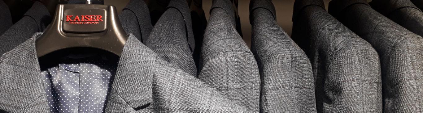 blazer jakke herre