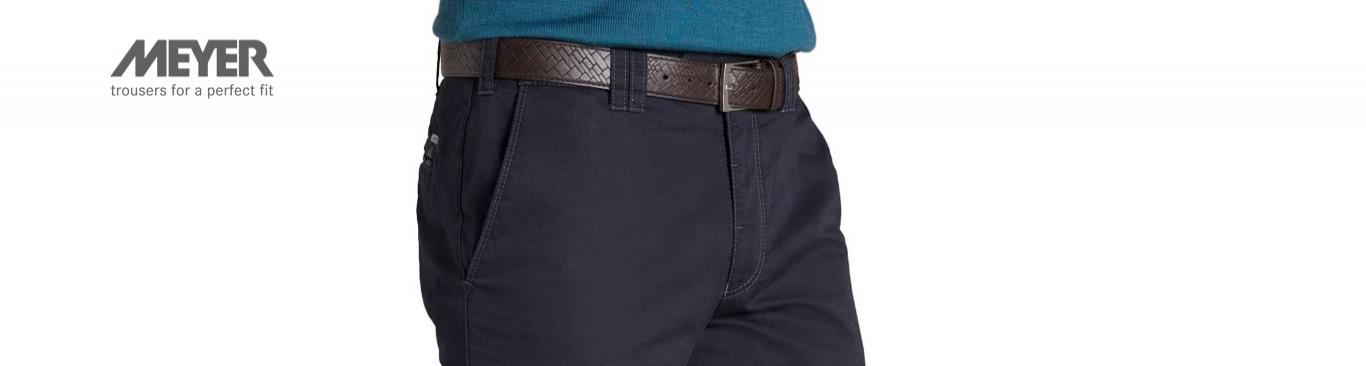 Meyer herre bukser