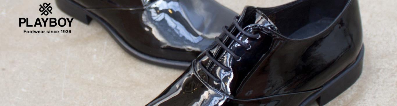 Playboy original sko