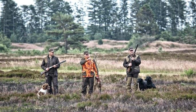 Deerhunter jagttøj til mænd