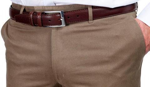 Herre bukser Outlet