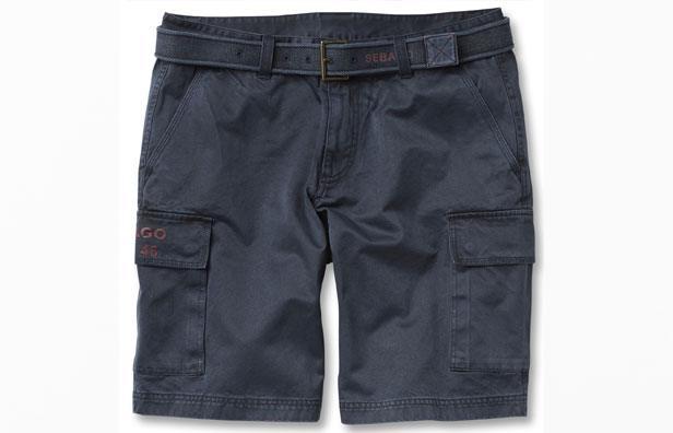 Cargo shorts herre