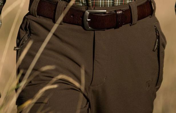 Deerhunter bukser til jagt
