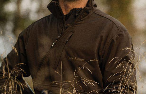 Deerhunter jakke til mænd