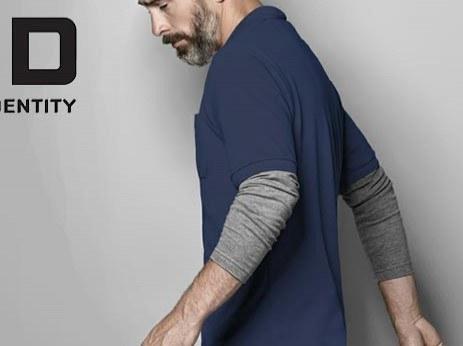 ID T-shirts til mænd