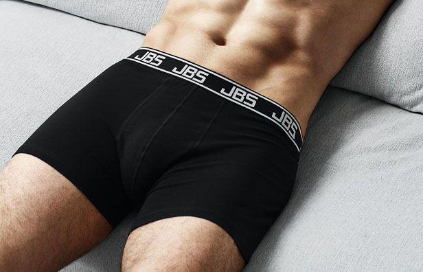 JBS herre undertøj