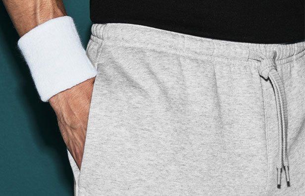 Lacoste joggingbukser til mænd