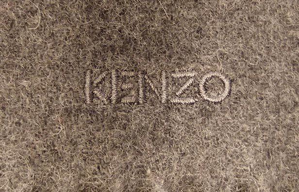 Kenzo Halstørklæder til Mænd