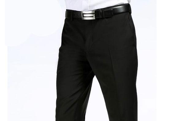 Konfirmations bukser til drenge