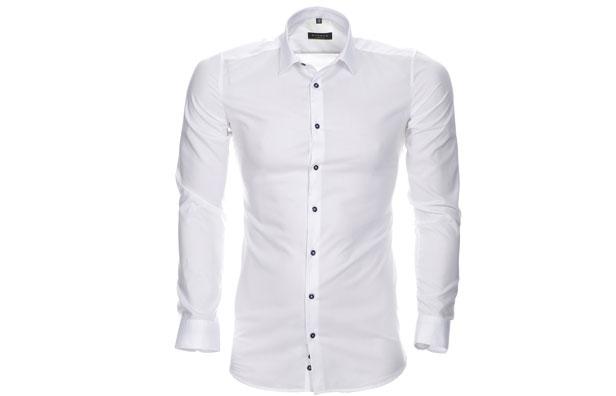 Konfirmations skjorte til drenge