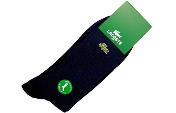 Lacoste sokker til mænd