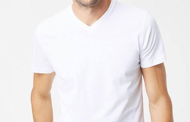 Pierre Cardin t-shirts til mænd