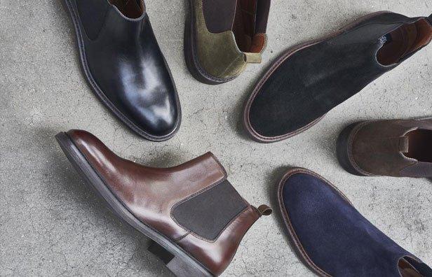 Playboy støvler til mænd
