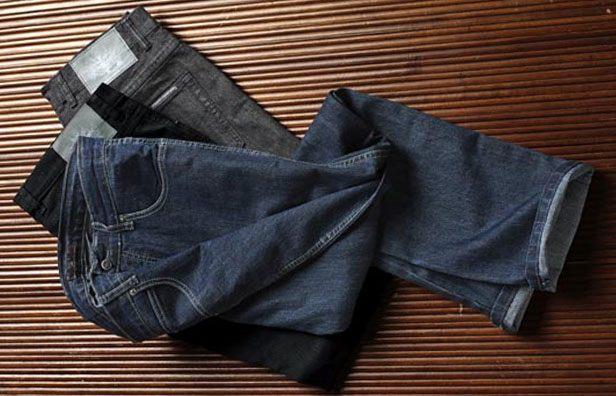 Billige herre jeans