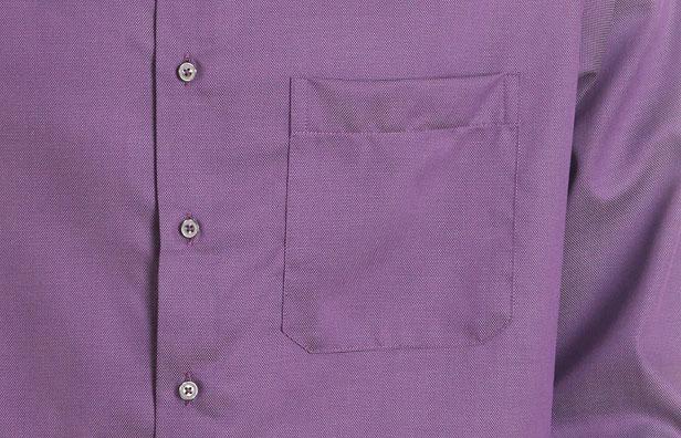 Herreskjorter med brystlommer