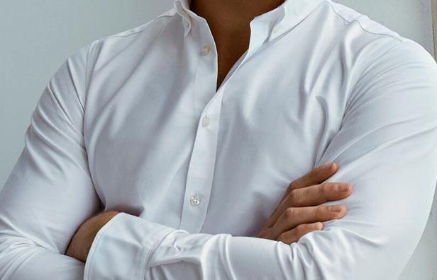Blend herreskjorter