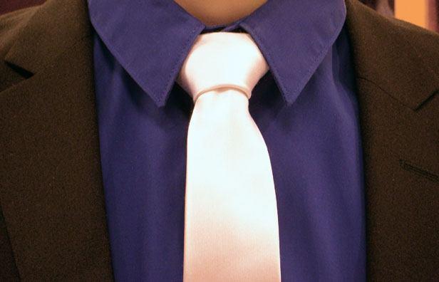 Smalle slips til mænd