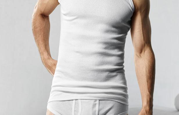 Undertøj til mænd