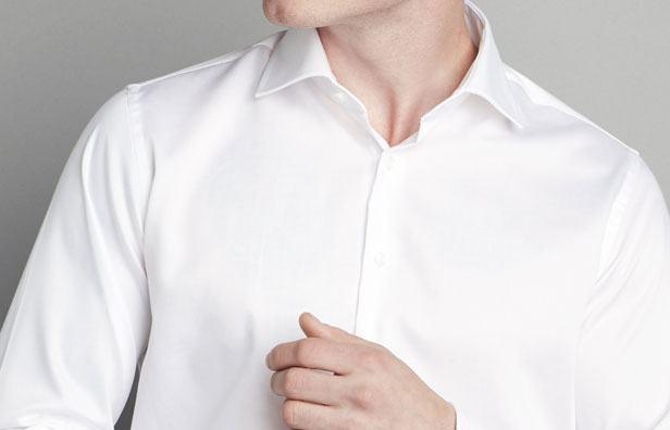 Van Gils herreskjorte