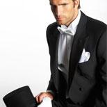 bryllupstøj til mænd