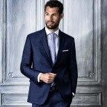 Habitter og jakkesæt